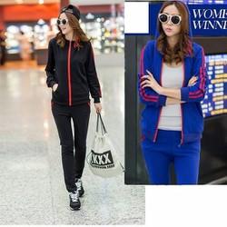 GIÁ SỈ TẠI XƯỞNG-Quần áo thể thao nữ SIZE M,L,XL