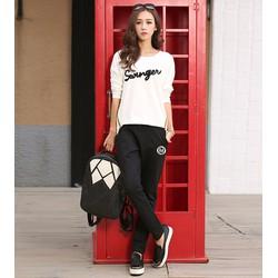 Sary - Set đồ bộ nữ hàng đẹp giá rẻ  - DBN352