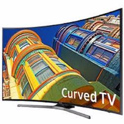 Tivi Samsung 55 inch màn hình cong Smart UHD 4K 55KU6500