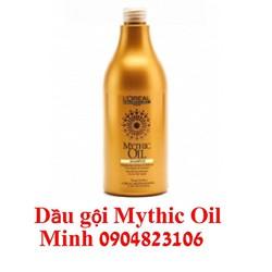 Dầu gội Mythic Oil Loreal 750ml