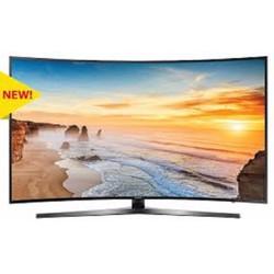 Tivi Samsung 65 inch màn hình cong Smart UHD 4K 65KU6500K