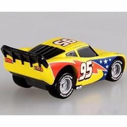 Xe Ô Tô Mô Hình Disney Cars Lighting McQueen Jeff Gorvette