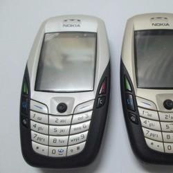 Nokia 6600 hột vịt