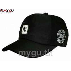 Nón thời trang NY M504 - Màu đen