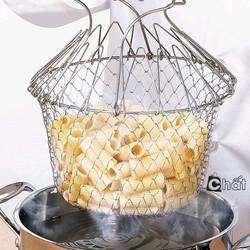 Rổ Nhúng Thông Minh Chef Basket