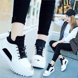 Giày nữ thời trang phong cách Hàn Quốc - SG0348
