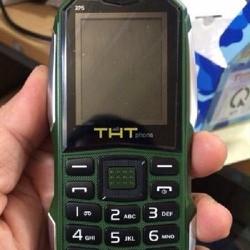 Điện thoại Pin Khủng