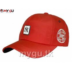 Nón thời trang NY M504 - Màu đỏ
