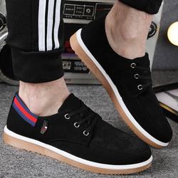 Giày sneaker nam thời trang, trẻ trung