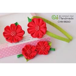 Bộ quà tặng handmade