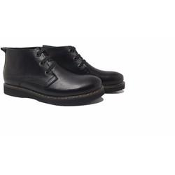 Giày cao cổ nam mới nhất thu đông 2016 mã GCC671D