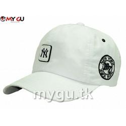 Nón thời trang NY M504 - Màu trắng