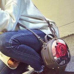 Túi xách nữ cá tính hàng độc