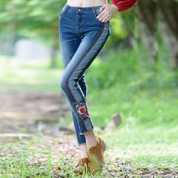 Quần Jean nữ thời trang - Q017