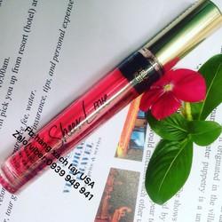 Nước hoa thỏi của Victoria Secret