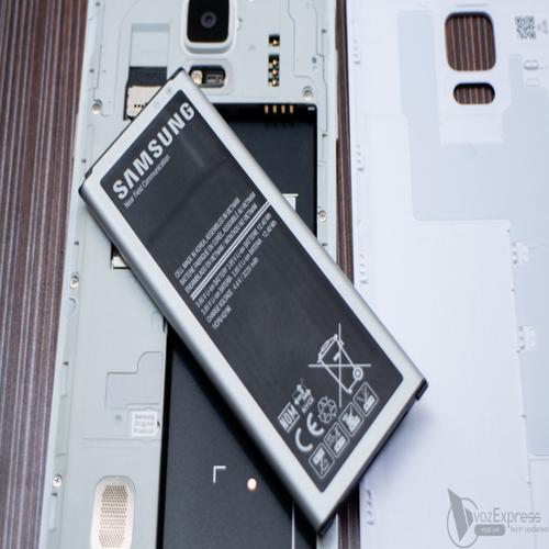 Pin SamSung-Note 4 chính hãng