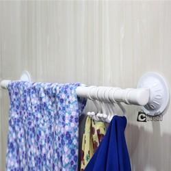 Móc Treo Khăn Quần Áo Nhà Tắm Hít Chân Không