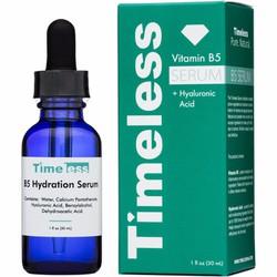 Serum Timeless B5 Hydration dưỡng ẩm và phục hồi da