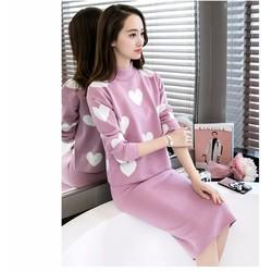 Set áo váy cao cấp  - hàng nhập
