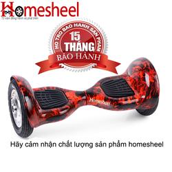 xe điện cân bằng  Homesheel R10 USA
