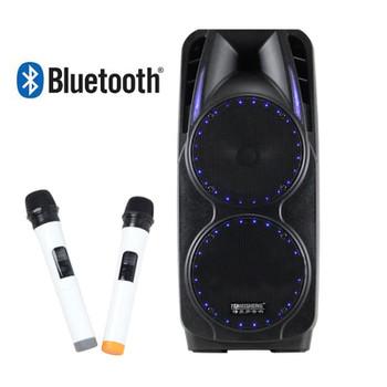 Loa Kéo Bluetooth Temeisheng A73, đen