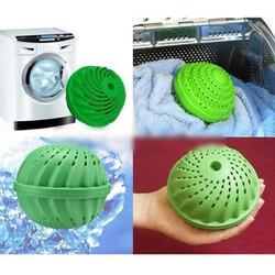 Banh Giặt Thông Minh Washing Ball