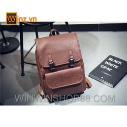 Balo Da nữ thời trang giá rẻ đi học cung cấp bởi Winwinshop88