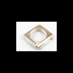 Apple Watch 42mm - Ốp kim loại bảo vệ mặt dưới cho đồng hồ