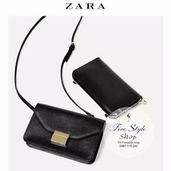 Túi xách Zara hàng xuất chất!