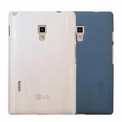 Ốp lưng LG Optimus VU 2 F200 hiệu Nillkin thời trang
