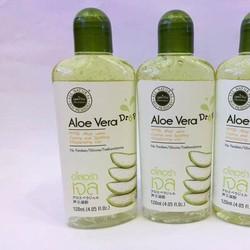 Gel Nha Đam Aloe Vera Drop