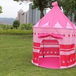 Lều công chúa hoàng tử cho bé yêu NX101