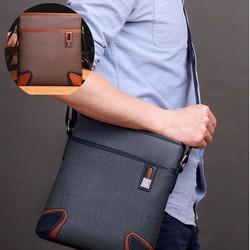 Túi đeo chéo thời trang nam Aska