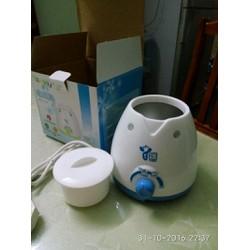 Máy hâm sữa - tiệt trùng bình và hâm cháo
