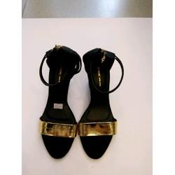 Hàng VNXK Giày cao gót nữ 7P