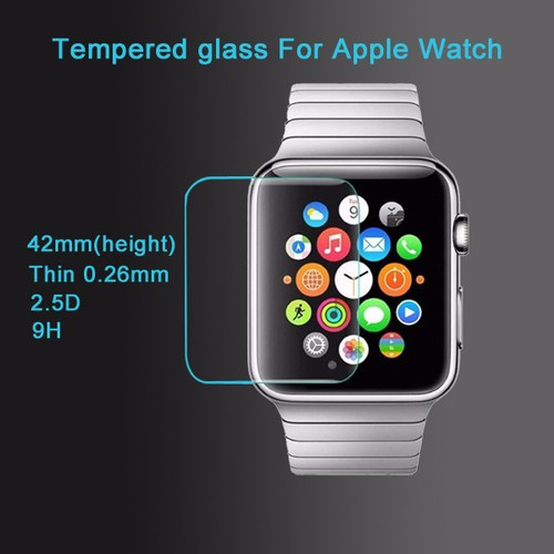 Apple-Watch 42mm - Kính dán cường lực bảo vệ màn hình chống xước - 4085646 , 4272516 , 15_4272516 , 76000 , Apple-Watch-42mm-Kinh-dan-cuong-luc-bao-ve-man-hinh-chong-xuoc-15_4272516 , sendo.vn , Apple-Watch 42mm - Kính dán cường lực bảo vệ màn hình chống xước