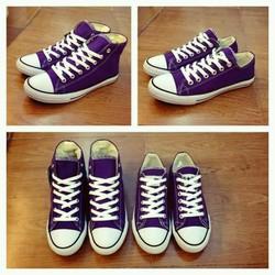 giày thể thao nữ thấp cổ