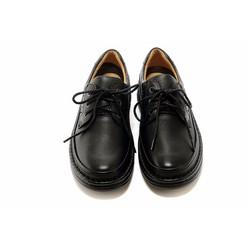 Giày da nam thời trang công sở lịch lãm 2016