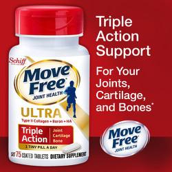 Bổ xương khớp Schiff® Move Free® Ultra, 75 viên