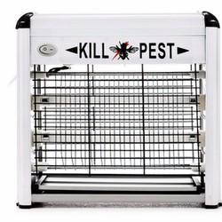 Đèn bắt muỗi Kill Pest 2008-12W cao cấp bảo hành 6 tháng đổi mới