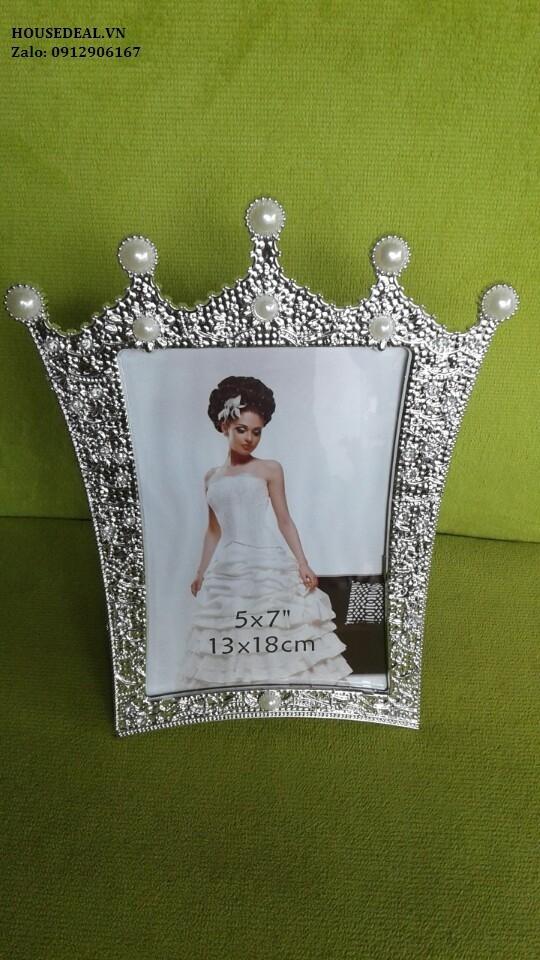 Khung ảnh nữ hoàng 3