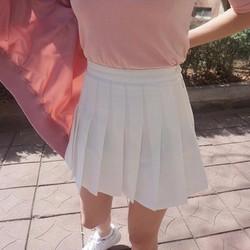 Chân váy tennis xếp ly nữ thời trang