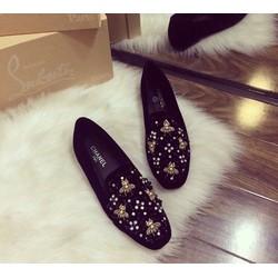 giày mọi con ông vàng