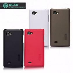 Ốp lưng LG Optimus 4X HD P880 hiệu Nillkin sang trọng