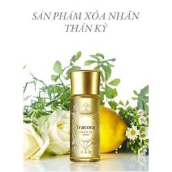 Tinh dầu vàng Fracora Essence Oil Serum