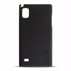 Ốp lưng LG Optimus LTE2 F160 hiệu Nillkin màu đen