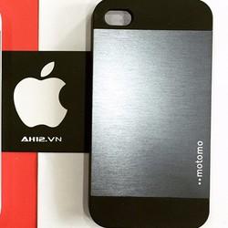 Ốp motomo iPhone4