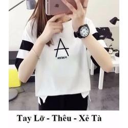 Hàng loại 1: áo thun nữ mùa hè TL