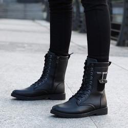 Giày Boot Nam GN50