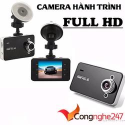Camera hành trình Full HD  Rinos Plus K6000